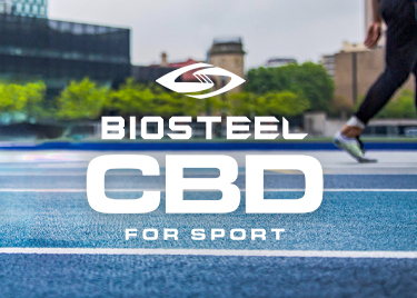 Biosteel CBD for Sport